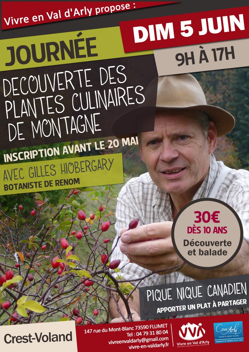 Plantes culinaires
